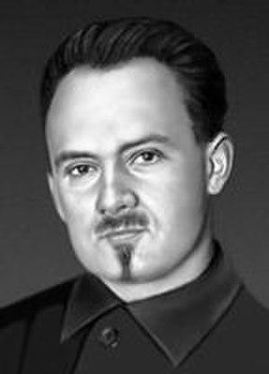 Georgy Oppokov - Image: Georgy Lomov Oppokov