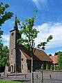 Gereformeerde Kerk Protestantse Gemeente Terpstraat Wieringerwerf.JPG