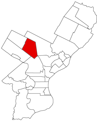 Germantown, Philadelphia | Familypedia | FANDOM powered by Wikia on
