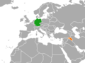 Germany Kurdistan Region Locator.png