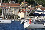 Getting into Hvar Port (5969970728).jpg