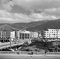 Gezicht op moderne gebouwen in Caracas in Venezuela, Bestanddeelnr 252-8473.jpg