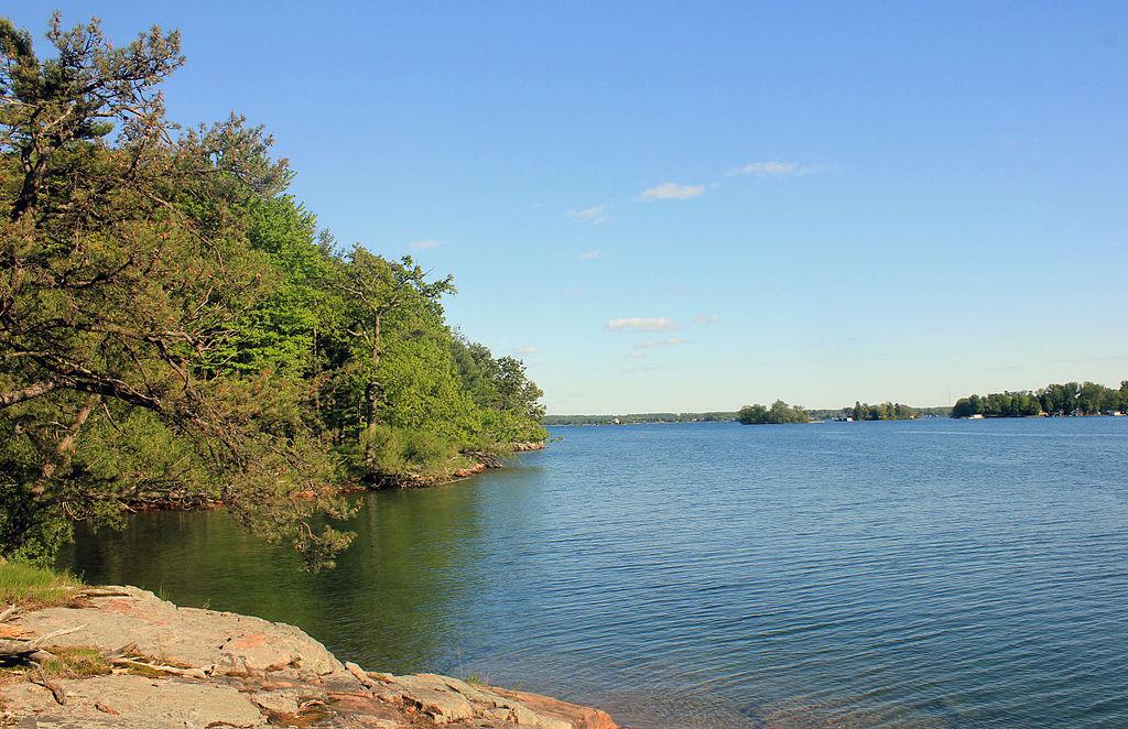 Wellesley Island State Park Ny Flooding