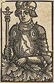 Giedzimin. Гедзімін (1578).jpg