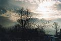 Giewont z Rowni Krupowej, 1.1.1996.jpg