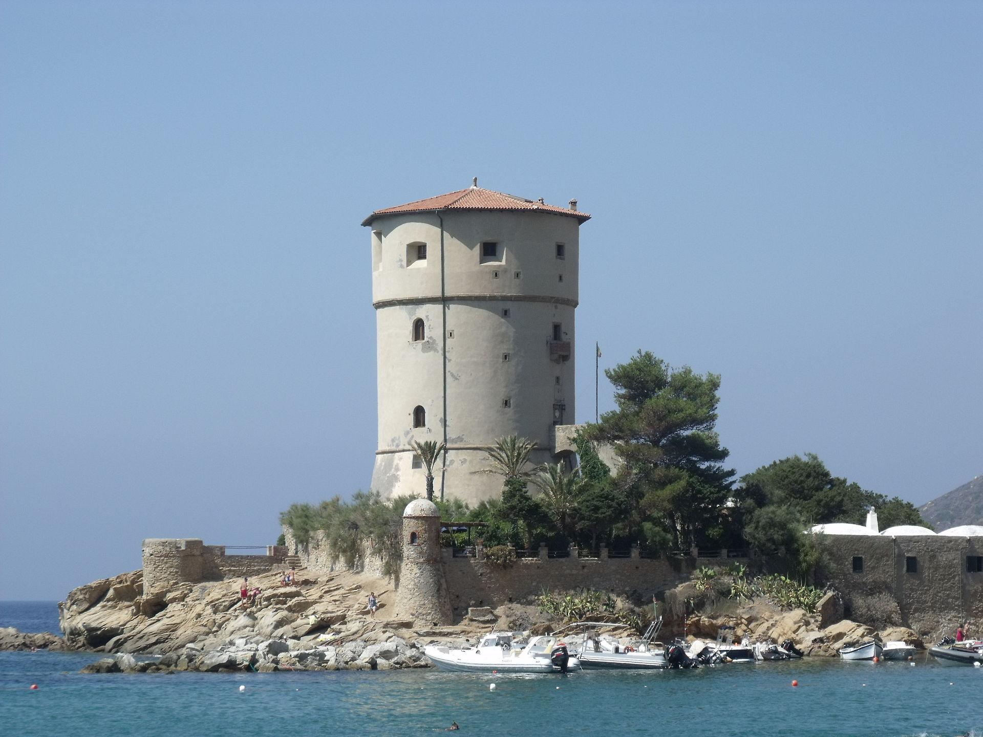 Torre del Campese Wikipedia