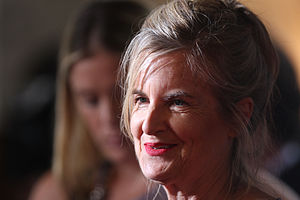 Gillian Armstrong - Armstrong at the AACTA awards 2012, Sydney
