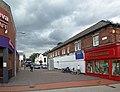 Gilliatt Street, Scunthorpe - geograph.org.uk - 525670.jpg