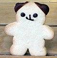 Gingerbread bear in Falmouth.jpg