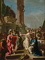 Giovanni Battista Pittoni - The Sacrifice of Polyxena - Google Art Project.jpg