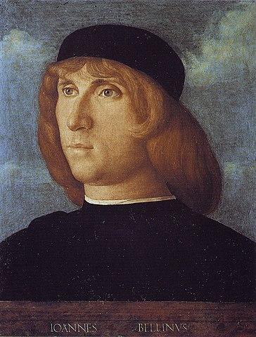 Renowed Painter Giovanni Bellini