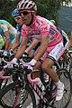 Giro d'Italia 2012, falzes 049 hesjedal rodriguez (17787216371).jpg