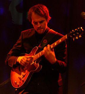 Gisle Torvik Norwegian musician