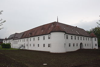 Glött - Glött Castle