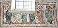Glanegg Sankt Gandolf Pfarrkirche hl Gandolf Chor-Suedwand Fresken sechs Apostel 15042013 546.jpg