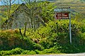Gleniff Horseshoe Drive entrance - geograph.org.uk - 1154431.jpg