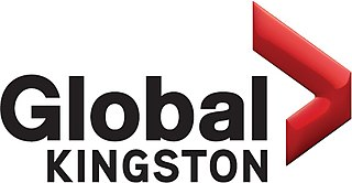 Global station in Kingston, Ontario, Canada