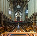 Gloucester Cathedral Choir 1, Gloucestershire, UK - Diliff.jpg