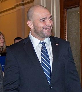Glover Teixeira Brazilian mixed martial arts fighter