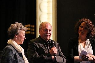 Jerzy Stuhr - GoEast Festival in Wiesbaden, 2015