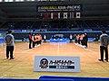 Goalball-2019 Asia-Pac Regional CHN-KOR F line-up.jpg