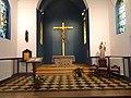 Godewaersvelde - Abbaye Sainte-Marie du Mont-des-Cats en2020 (3).JPG