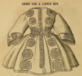 Godey's Lady's Book (1861) INFANT DRESS 04.png