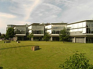 Göttingen State and University Library university library