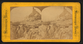 Gold Bearing Pyramid, California, from Robert N. Dennis collection of stereoscopic views.png