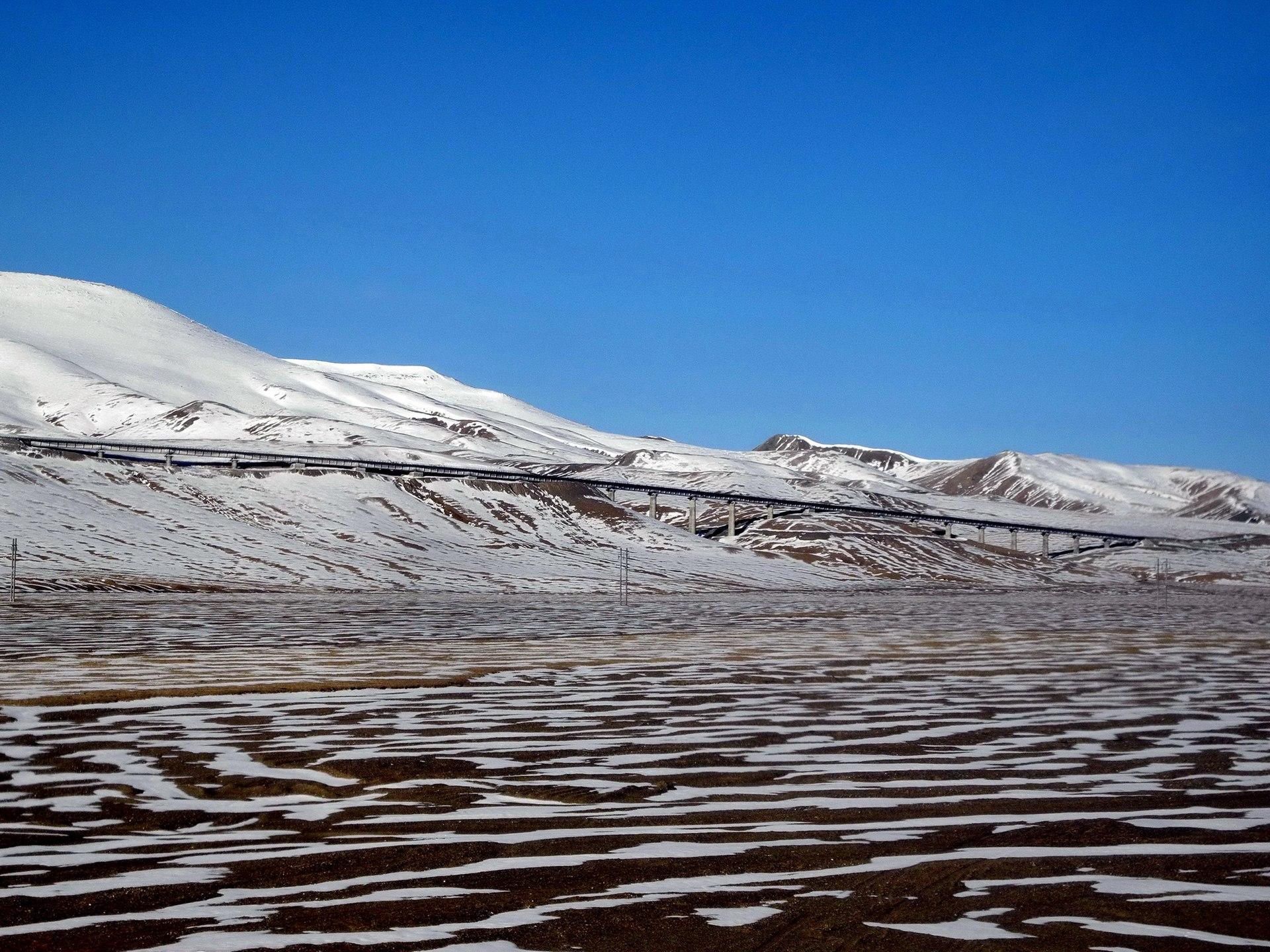 Prefectura autónoma mongol y tibetana de Haixi - Wikipedia ...
