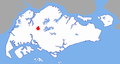 Gombak planning subzone locator map.png
