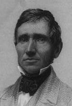 Charles Goodyear - Engraving by W. G. Jackman, D. Appleton & Company, New York