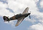 Goraszka 2010 Hawker Hurricane (2)
