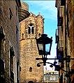 Gothic Quarter, Barcelona - panoramio.jpg