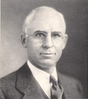 Robert Leroy Cochran - Image: Gov. Roy L. Cochran