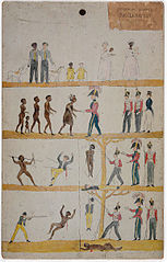 Governor Arthur's Proclamation to the Aborigines, ca. 1828-1830