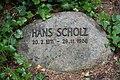 Grab Hans Scholz (Friedhof Heerstraße).jpg
