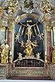 Grafenstein Pfarrkirche Heiliger Stefan Taufkapelle Mater Dolorosa 08122011 350.jpg