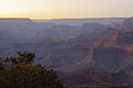 Grand Canyon at dusk, from Yavapai Point (6633034223).jpg