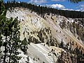 Grand Canyon of the Yellowstone River (Yellowstone, Wyoming, USA) 214 (47701994621).jpg
