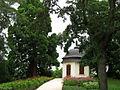 Grassalkovich-kastély kerti pavilonja (14879. számú műemlék).jpg