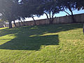 Grassy Knoll in Dealy Plaza.JPG