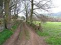 Green Lane at Midhope - geograph.org.uk - 161478.jpg