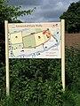 Gressenhall Farm Walks - information board - geograph.org.uk - 1309730.jpg
