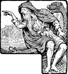 Hárbarðsljóð Wikipedia