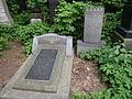 Grob Sebastiana Bregmana-Grave of Sebastian Bregman.JPG