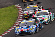 Group GT300 car 2012 Super GT Sugo.jpg