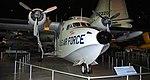 Grumman HU-16B Albatross, National Museum of the US Air Force, Dayton, Ohio, USA. (32562447208).jpg