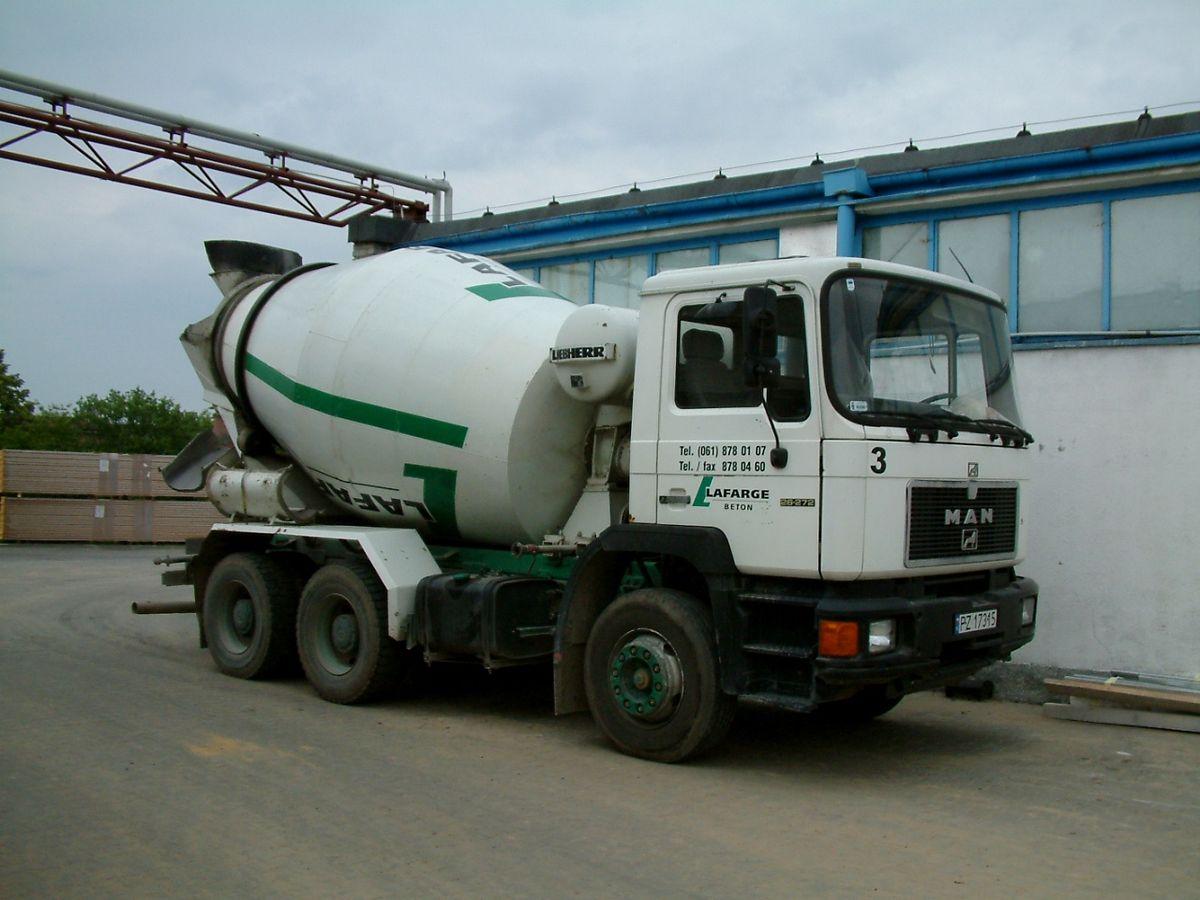 Бетон машин гост на раствор готовый кладочный цементный м100