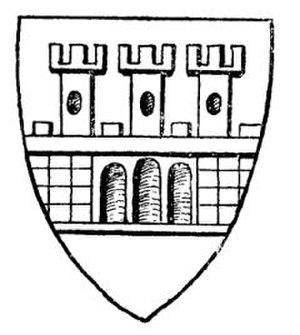 Polish heraldry - Image: Grzymała 1262